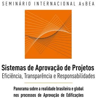 Licenciamento de projetos junto a órgãos públicos é tema de seminário internacional em São Paulo