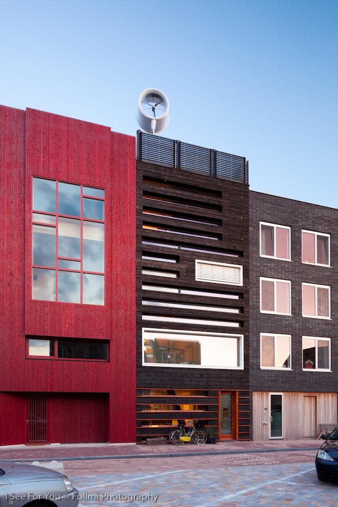 House 2.0 / FARO Architecten, © Hans Peter Föllmi