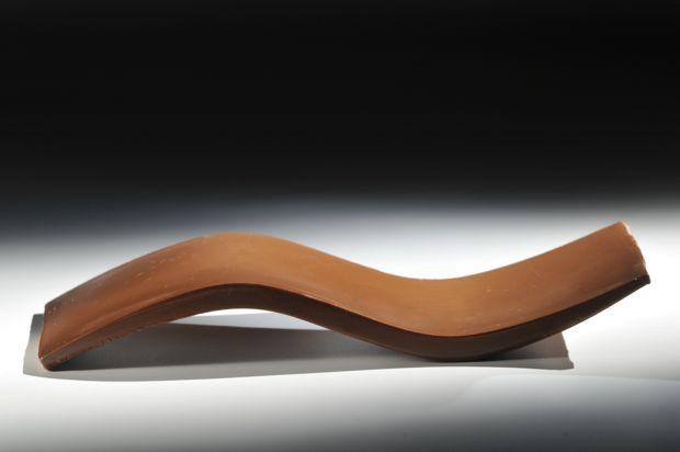 Q / Oscar Niemeyer, Q criado por Samantha Aquim, desenhado por Niemeyer