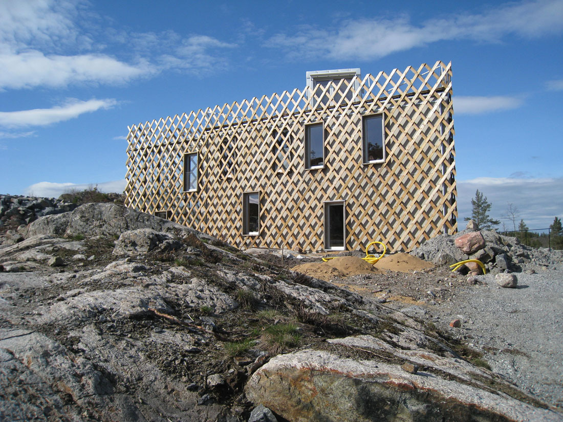 Casa Jardim / Tham & Videgård Hansson, © Ake E:Son Lindman