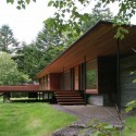 Cortesia Kidosaki Architects Studio