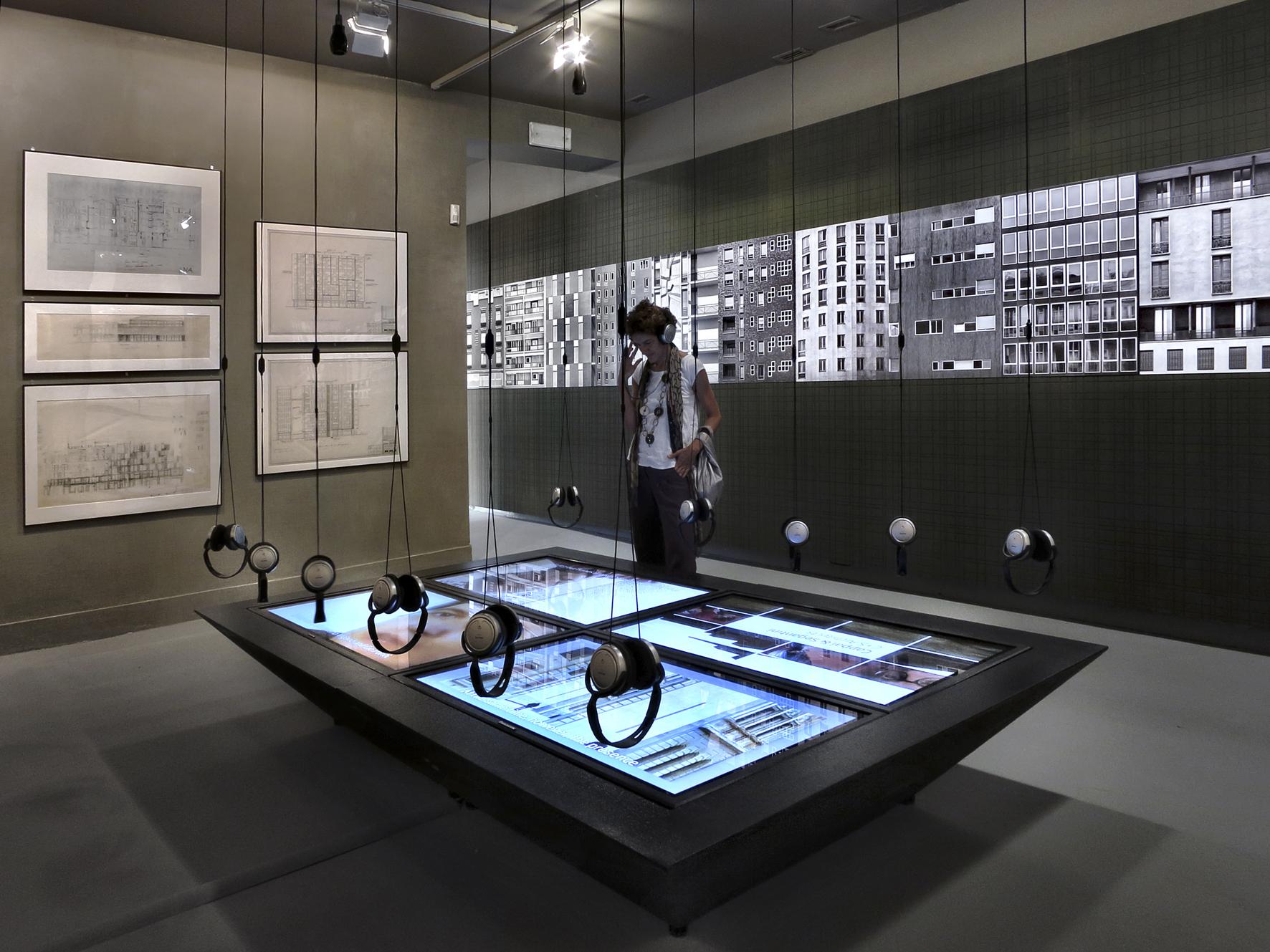 Bienal de Veneza 2012: Facecity / C+S Architects, © Pino Musi