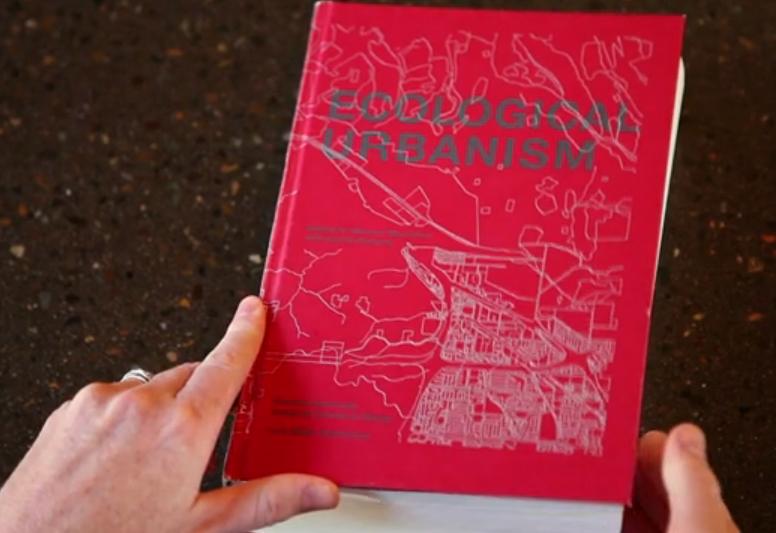 """""""Urbanismo Ecológico"""": Um aplicativo para """"prever"""" o futuro das cidades, Imagem capturada do vídeo"""