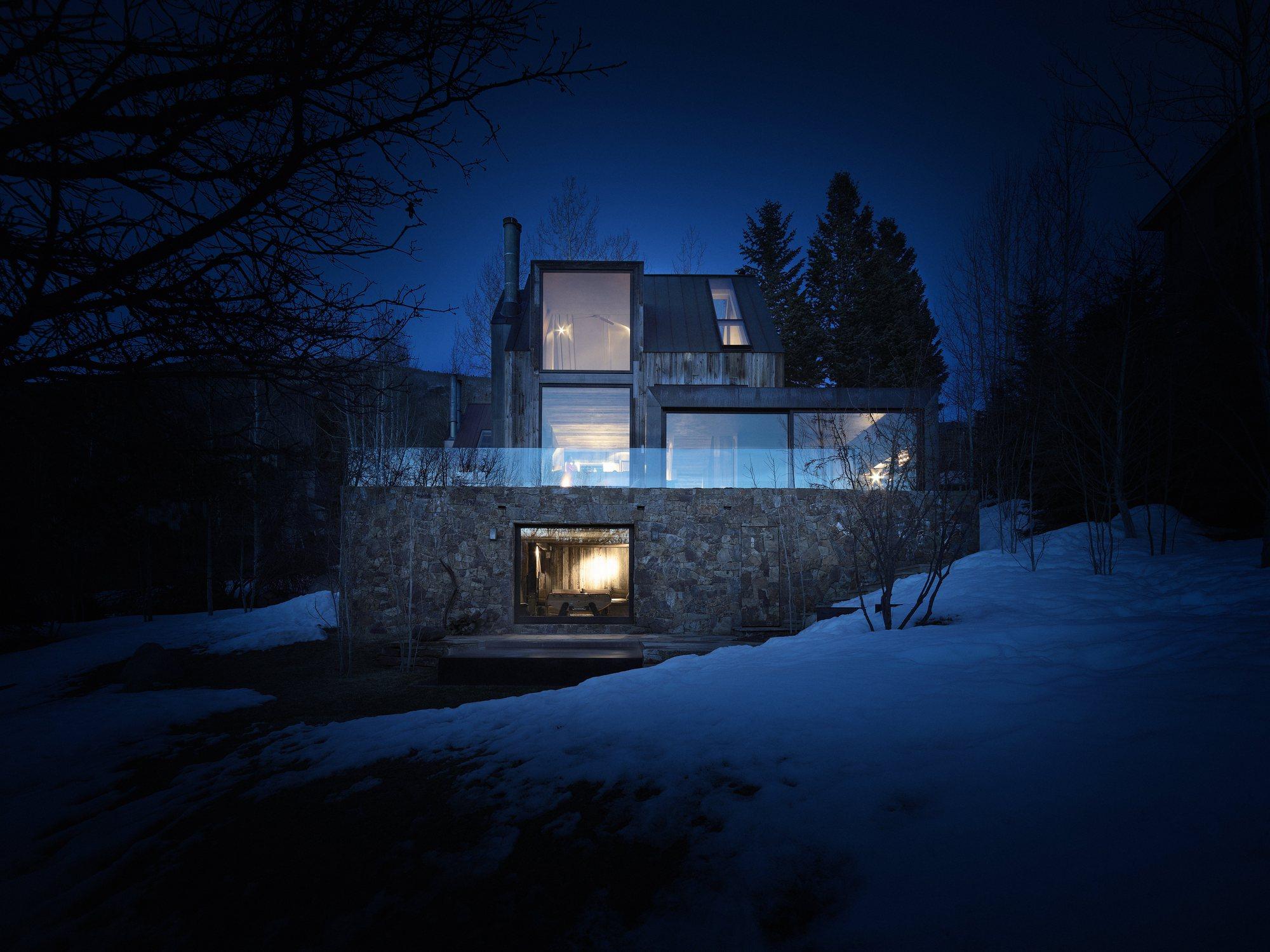 La Muna / Oppenheim Architecture + Design, Laziz Hamani
