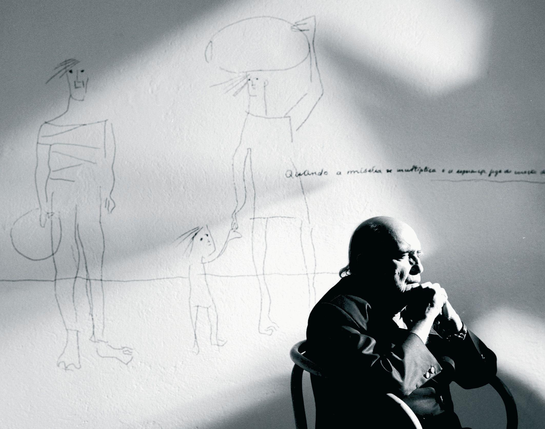 Oscar Niemeyer: Em suas próprias palavras, © Bruno Veiga/Tyba