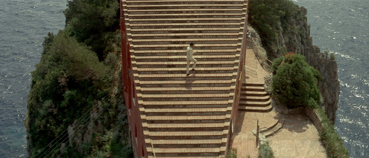 "Cinema e Arquitetura: ""O Desprezo"", Cenas do Filme ""O Desprezo"""