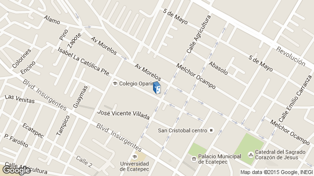 Estación de transferencia Multimodal Azteca / CC