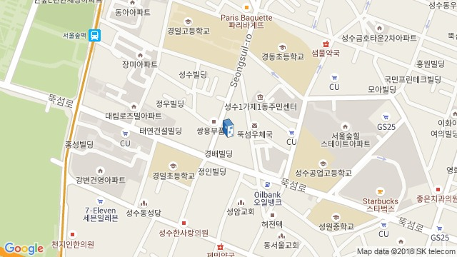 Click to open map