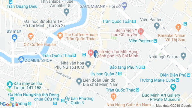 Ttc Elite Saigon Kindergarten Kientruc O Archdaily