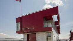 FDNY Marine Company 9