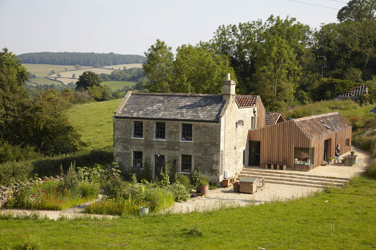 Starfall Farm / Invisible Studio, Courtesy of Invisible Studio