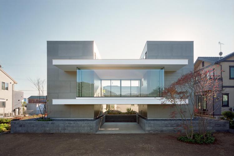 Outotunoie / mA-style architects, © Kai Nakamura