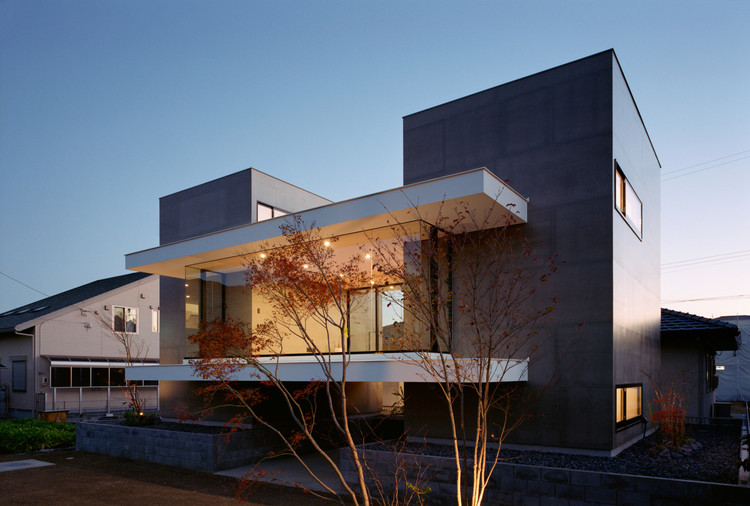 outotunoie ma style architects archdaily