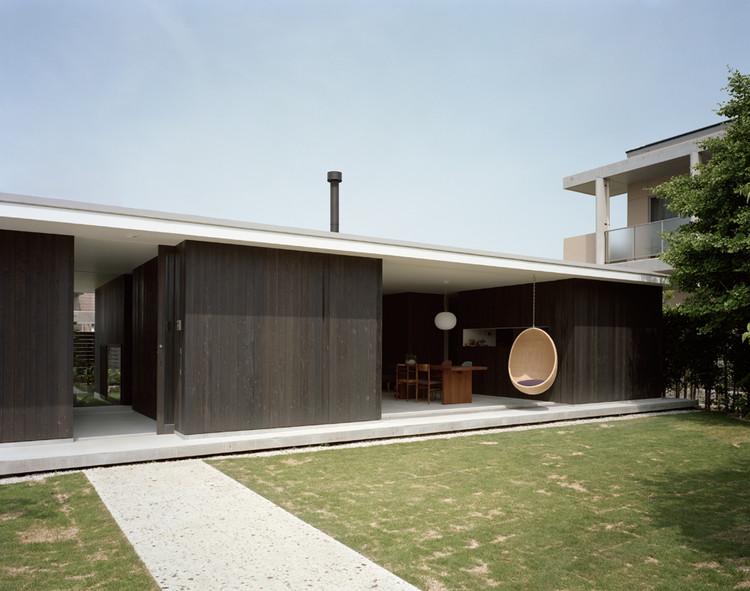 Niwa no SUMIKA (House of garden), © Kai Nakamura