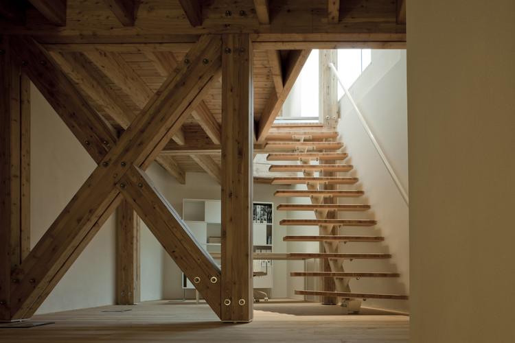Casa Ceschi, © Alessandra Chemollo