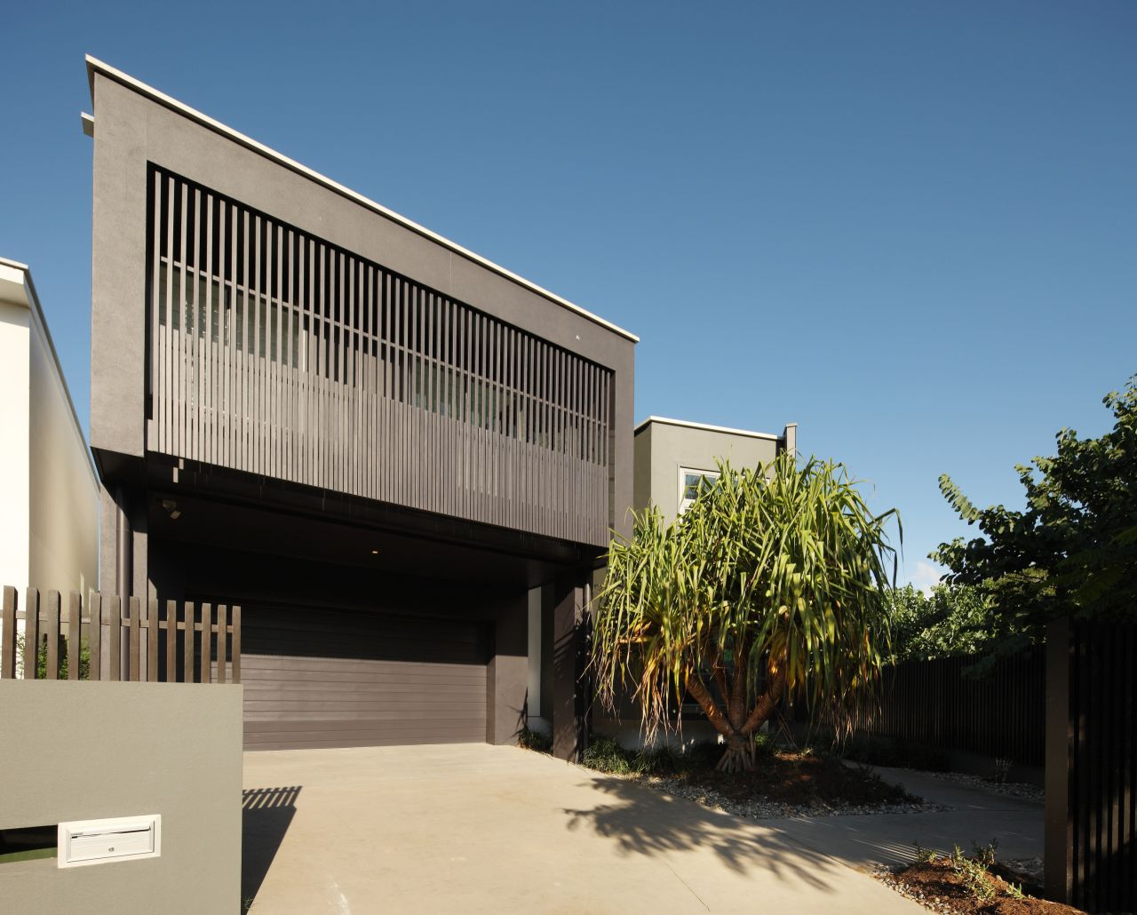 Park House / Shaun Lockyer Architects, © Scott Burrows
