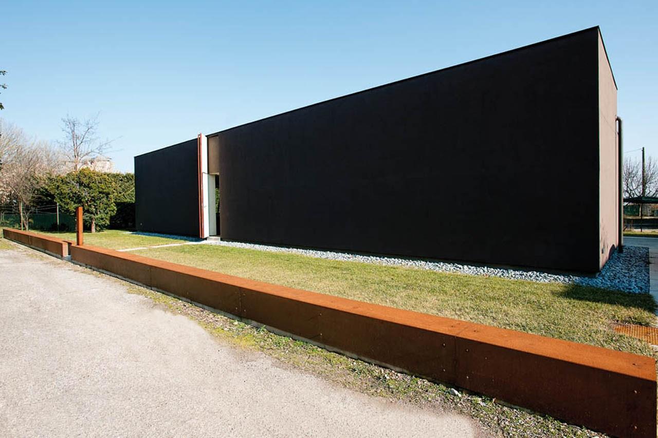 Single-Family Residence / Archiplan Studio, © Gianni Basso / Vega Mg