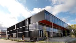 Pol-Aqua Company Head Quarters / Hermanowicz Rewski Architekci