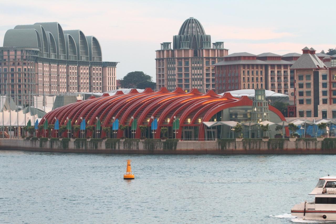 Maritime Xperiential Museum / Michael Graves & Associates, Courtesy of Courtesy of Michael Graves & Associates