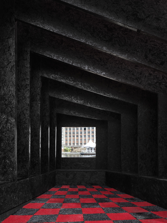 London Festival of Architecture 2012 / Nicholas Kirk Architects