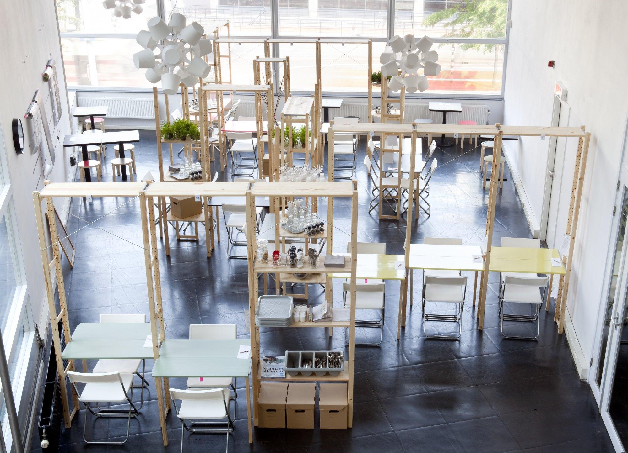 IkHa / Oatmeal Studio, © Nadine Stijns