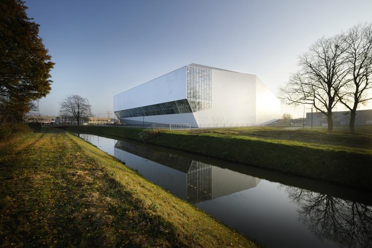 Almelo IISPA / Koppert+Koenis Architecten, © Mark Prins