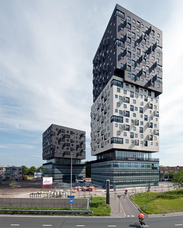 """contemporary architecture dominique perrault essay In contemporary architecture, """"landform building"""" is much more giancarlo mazzanti, walter niedermayr, ryue nishizawa, dominique perrault essays by."""
