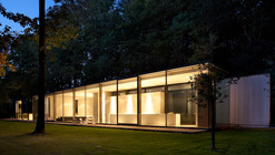 Casa Roces / Govaert & Vanhoutte architectuurburo