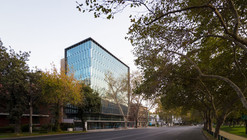 Ombu Building / Mas Fernandez Architects