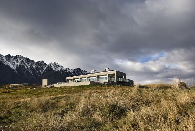 Coburn Residence / Harris Butt Architecture, © Simon Devitt