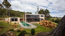 Family House in Medellin / Oscar Mesa