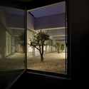 Sao Cirilo Community Center / Nuno Valentim Arquitectura