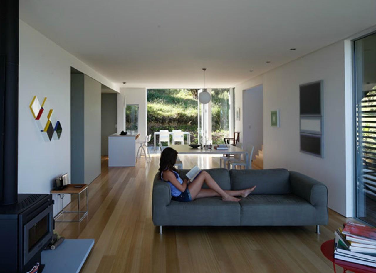 Gallery of Otama Beach House / David Berridge Architect - 20
