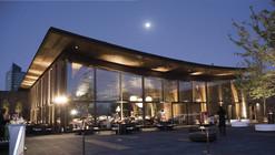 Alto San Francisco Events Center / Juan Carlos Sabbagh