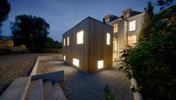Practice of Periodontics Zwolle / Kwint Architecten
