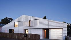 Casa para cinco / RTA Studio