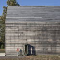 The Shed / Hufft Projects