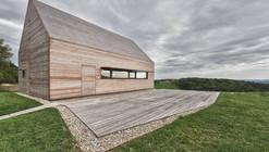 Summer House In Southern Burgenland / Judith Benzer Architektur