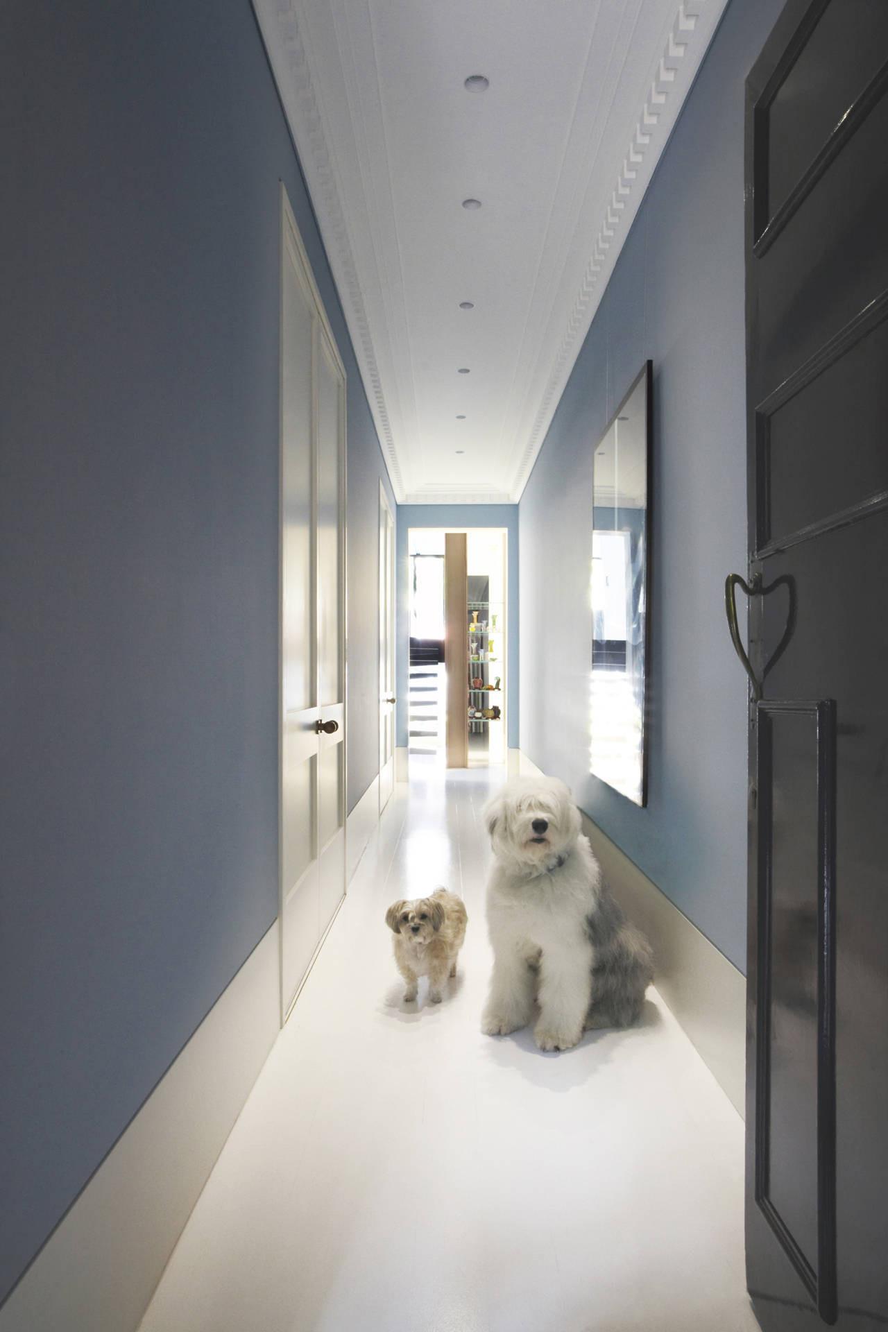 gallery of tusculum residence smart design studio 18. Black Bedroom Furniture Sets. Home Design Ideas