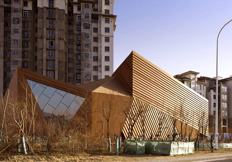 Cocoon / Mochen Architects & Engineers, © Yao Li