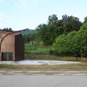 Fire Station in Girona / Mizien