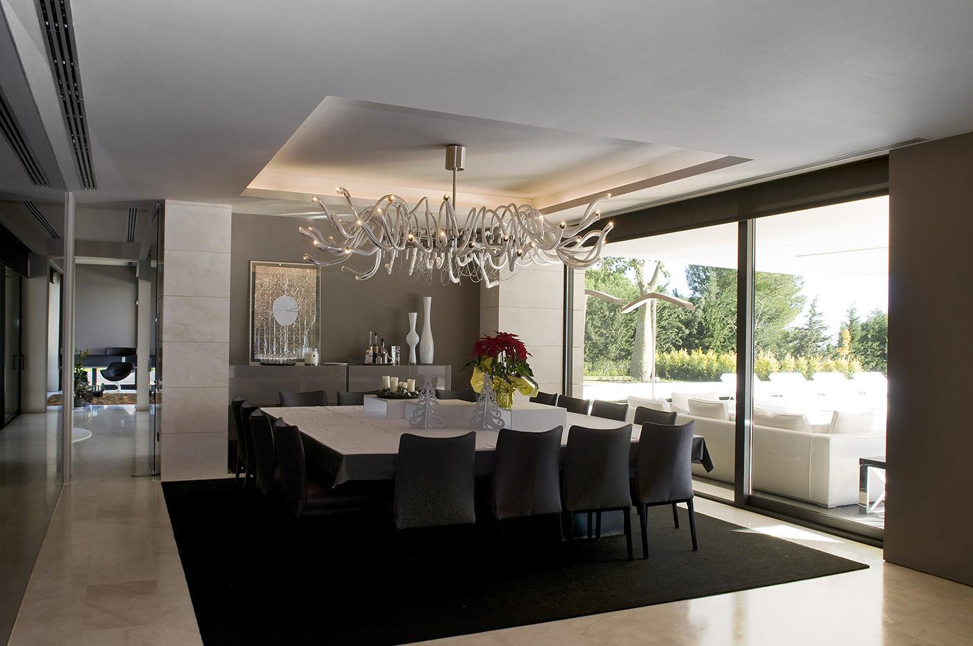 Gallery Of Single Family Property In Marbella A Cero 36
