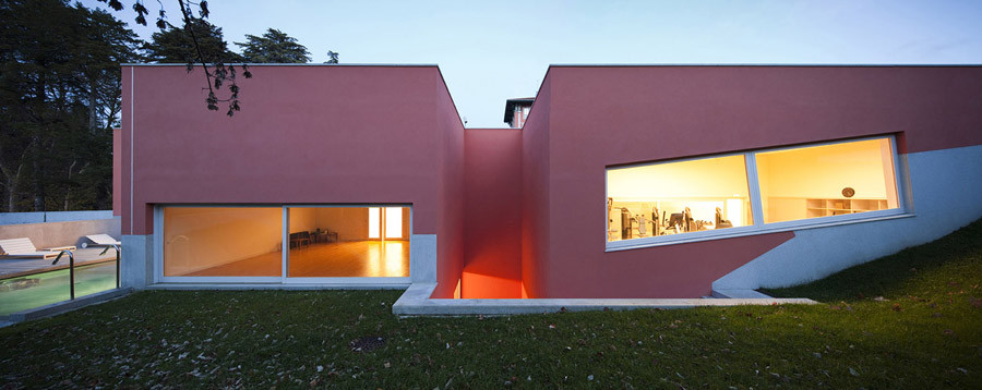 Vidago Palace & Spa / Alvaro Siza, © Nelson Garrido