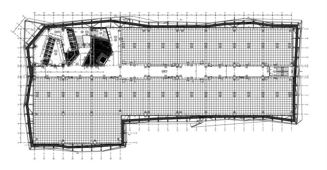 Gallery Of E8 Building Coll Barreu Arquitectos 13