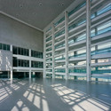 Cultural - Sport Complex For Disabled / Experimental Branch of Architecture