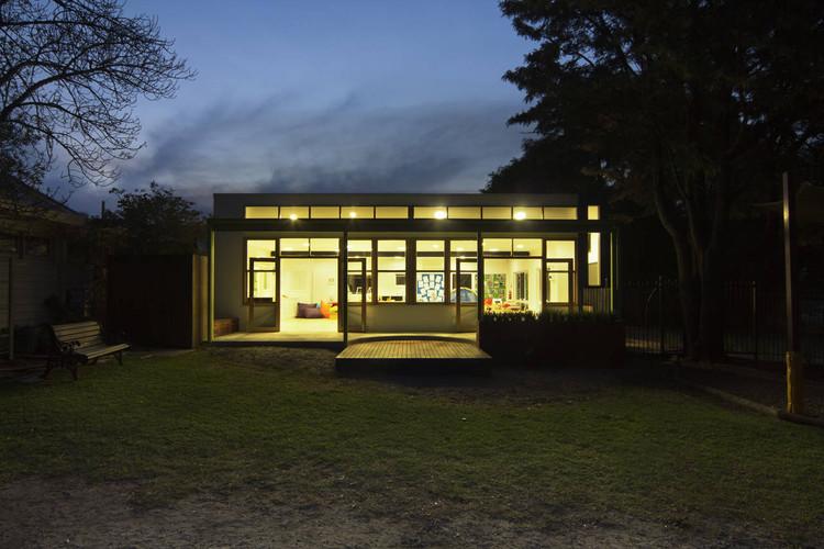 Grange Road Kindergarten / Bloxas, © Ben Hosking