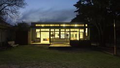 Grange Road Kindergarten / Bloxas