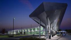 MATA South Intermodal Facility / brg3s architects