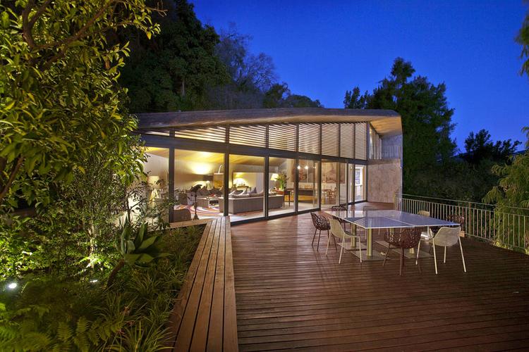 La Peña House / R Zero Studio, © Jaime Navarro