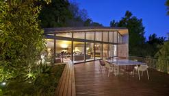 La Peña House / R Zero Studio